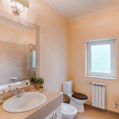 Отель Casa das Cegonhas ванная фото 2