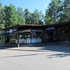 Отель Finnhostel Lappeenranta Финляндия, Лаппеэнранта - отзывы, цены и фото номеров - забронировать отель Finnhostel Lappeenranta онлайн городской автобус
