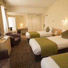 Отель The Darlington Hyde Park комната для гостей фото 4