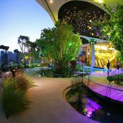 Отель Jasmine Resort Бангкок детские мероприятия фото 3