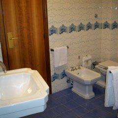 Taormina Park Hotel ванная