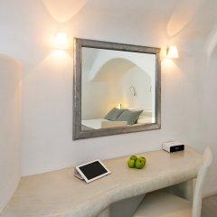 Отель Pegasus Suites & Spa Остров Санторини удобства в номере фото 2