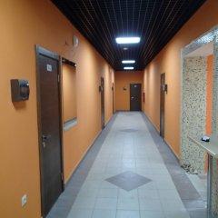 Hostel n.1 Москва интерьер отеля фото 3