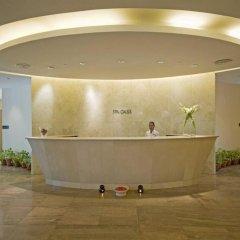 Отель Grand New Delhi Нью-Дели спа
