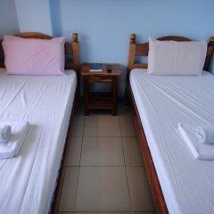 Отель Balayong Pension Филиппины, Пуэрто-Принцеса - отзывы, цены и фото номеров - забронировать отель Balayong Pension онлайн комната для гостей фото 3