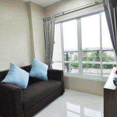Отель Khao Rang Place комната для гостей фото 4