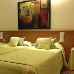 Hotel Bernina 3* Стандартный номер с различными типами кроватей фото 19