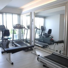 St George Lycabettus Hotel фитнесс-зал фото 3