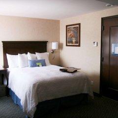 Отель Hampton Inn & Suites Mexico City - Centro Historico комната для гостей