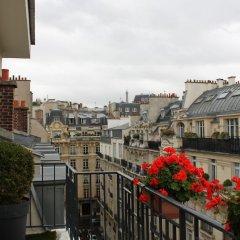 Hotel Residence Foch Париж фото 5