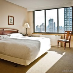 Отель The Marmara Manhattan США, Нью-Йорк - отзывы, цены и фото номеров - забронировать отель The Marmara Manhattan онлайн комната для гостей фото 2