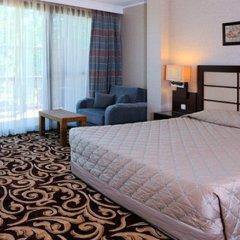 Mirada Del Mar Hotel Турция, Кемер - 1 отзыв об отеле, цены и фото номеров - забронировать отель Mirada Del Mar Hotel - All Inclusive онлайн комната для гостей фото 4