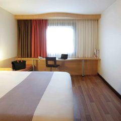Отель ibis Budapest Heroes Square комната для гостей фото 3