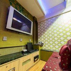 Отель Java Motel удобства в номере фото 2