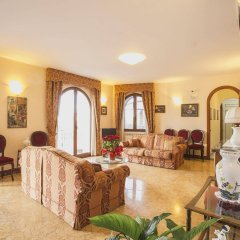 Отель La Margherita - Villa Giuseppina Италия, Скала - отзывы, цены и фото номеров - забронировать отель La Margherita - Villa Giuseppina онлайн комната для гостей фото 3