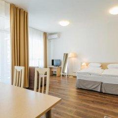 Апарт-отель Имеретинский - Морской квартал Стандартный номер с различными типами кроватей фото 11