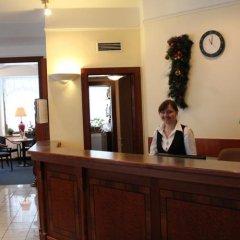 Hotel-Sanatorium Westend интерьер отеля фото 5