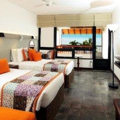 Отель Hikka Tranz by Cinnamon комната для гостей фото 3