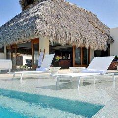 Отель Villa 12 Punta Cayuco бассейн фото 3