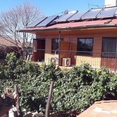Antonios Motel Турция, Сиде - 1 отзыв об отеле, цены и фото номеров - забронировать отель Antonios Motel онлайн балкон