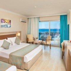 Narcia Resort Side Турция, Сиде - отзывы, цены и фото номеров - забронировать отель Narcia Resort Side - All Inclusive онлайн комната для гостей