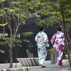 Отель Hoshinoya Tokyo Токио детские мероприятия