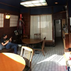 Star Inn Tokyo Hostel Токио интерьер отеля фото 2