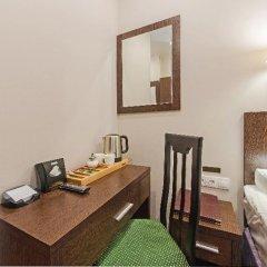 Гостиница Atman 3* Стандартный номер с различными типами кроватей фото 8