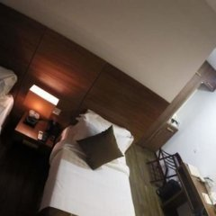 Отель Beachwood at Maafushi Island Maldives фото 2