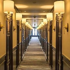 Отель Paradise Elegance Cruise Halong интерьер отеля фото 2