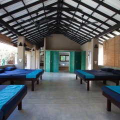 Отель Yala Villa Шри-Ланка, Тиссамахарама - отзывы, цены и фото номеров - забронировать отель Yala Villa онлайн детские мероприятия