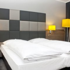 Select Hotel Spiegelturm Berlin комната для гостей фото 2