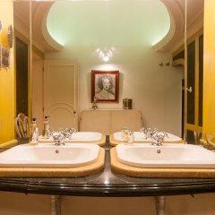 Отель The Independente Suites & Terrace ванная фото 2