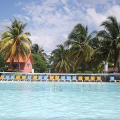 Отель Club Amigo Mayanabo All Inclusive бассейн фото 2