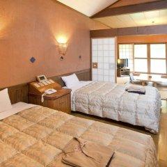Отель Resonate Club Kuju Япония, Минамиогуни - отзывы, цены и фото номеров - забронировать отель Resonate Club Kuju онлайн комната для гостей фото 2