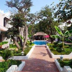 Отель Hoi An Phu Quoc Resort фото 2