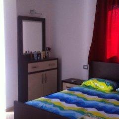 Отель Vila Park Bujari Албания, Ксамил - отзывы, цены и фото номеров - забронировать отель Vila Park Bujari онлайн удобства в номере