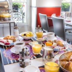 Hotel Du Parc питание фото 2