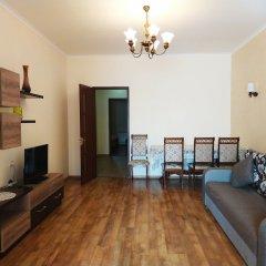 Апартаменты ZARA Ереван комната для гостей фото 5