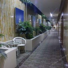 Отель Thank You Inn Foshan Wanhua фото 2