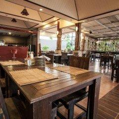 Отель My Lanta Village Ланта ресторан фото 3