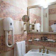 Гостиница Петровский Путевой Дворец ванная