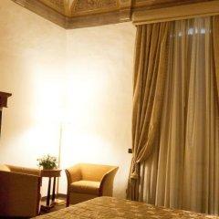 Cavaliere Palace Hotel Сполето комната для гостей фото 4