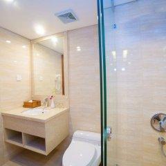 Отель Calm Seas Нячанг ванная фото 2