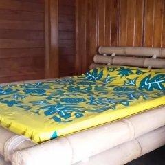 Отель Bungalow Tuatini Французская Полинезия, Бора-Бора - отзывы, цены и фото номеров - забронировать отель Bungalow Tuatini онлайн детские мероприятия