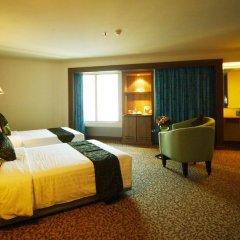 Отель Baiyoke Sky Hotel Таиланд, Бангкок - - забронировать отель Baiyoke Sky Hotel, цены и фото номеров комната для гостей фото 4