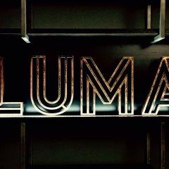 LUMA Concept Hotel Hammersmith гостиничный бар