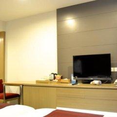 Отель A-One Motel Бангкок комната для гостей фото 3