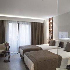 Victory Hotel & Spa Istanbul Турция, Стамбул - отзывы, цены и фото номеров - забронировать отель Victory Hotel & Spa Istanbul онлайн комната для гостей фото 3