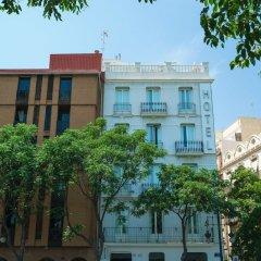 Отель Blanq Carmen Hotel Испания, Валенсия - отзывы, цены и фото номеров - забронировать отель Blanq Carmen Hotel онлайн фото 12